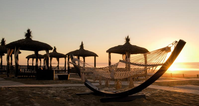 Sofitel Agadir Thalassa sea & spa Hotel Tiere