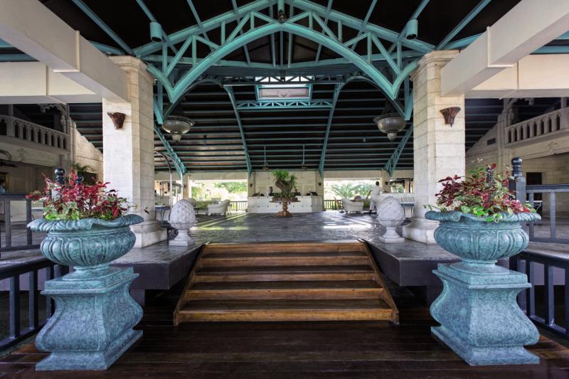 Plantation Bay Resort & Spa Lounge/Empfang