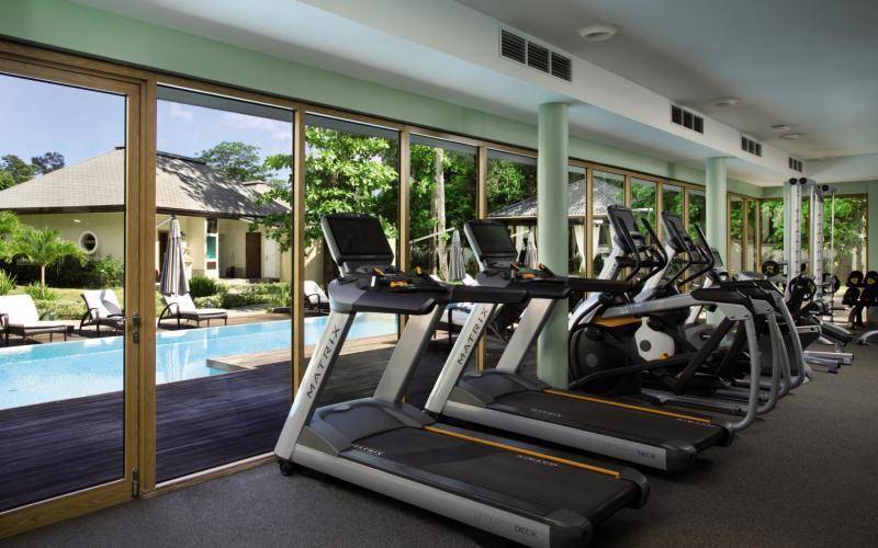Savoy Seychelles Resort & Spa Sport und Freizeit