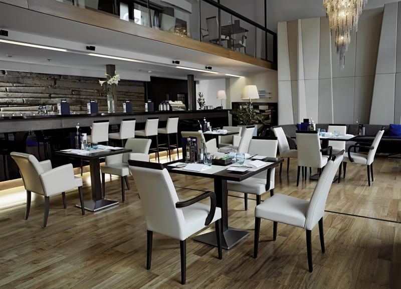 Hilton Budapest City Restaurant