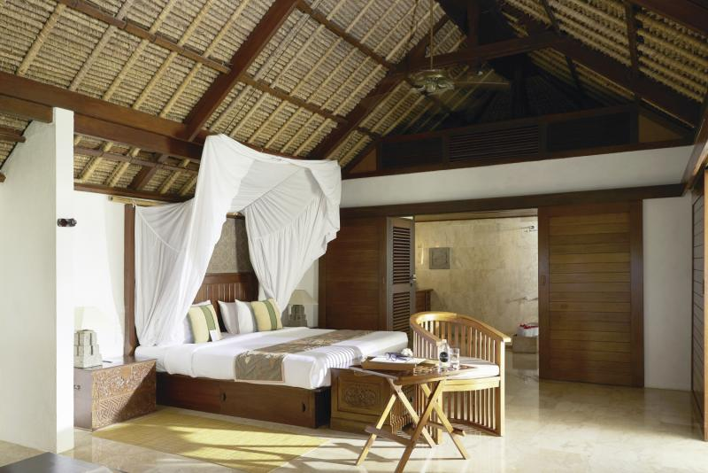 Belmond Jimbaran Puri Bali Wellness