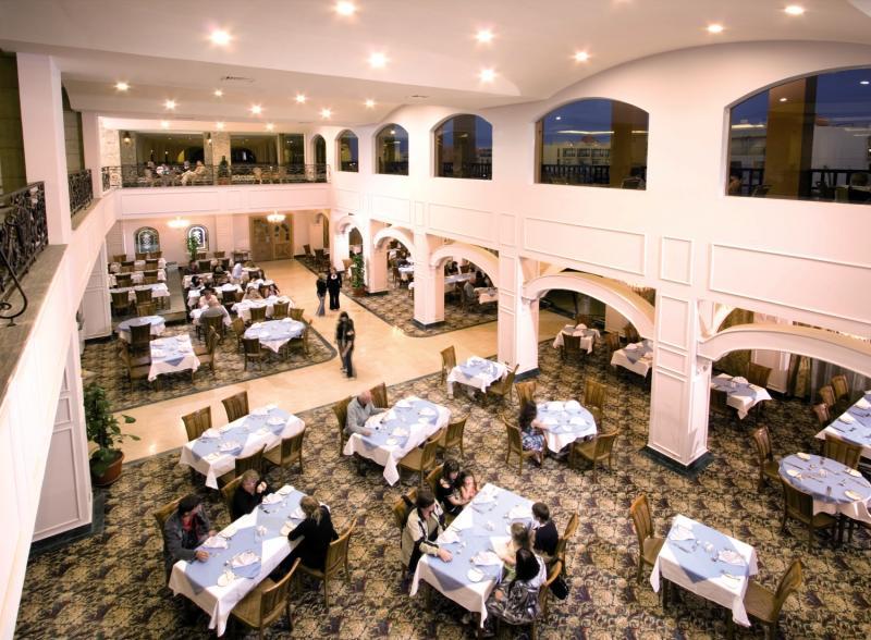 Titanic Beach Spa & Aqua Park Restaurant
