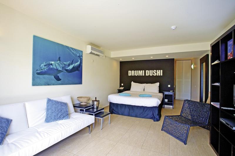 Dolphin Suites Wohnbeispiel