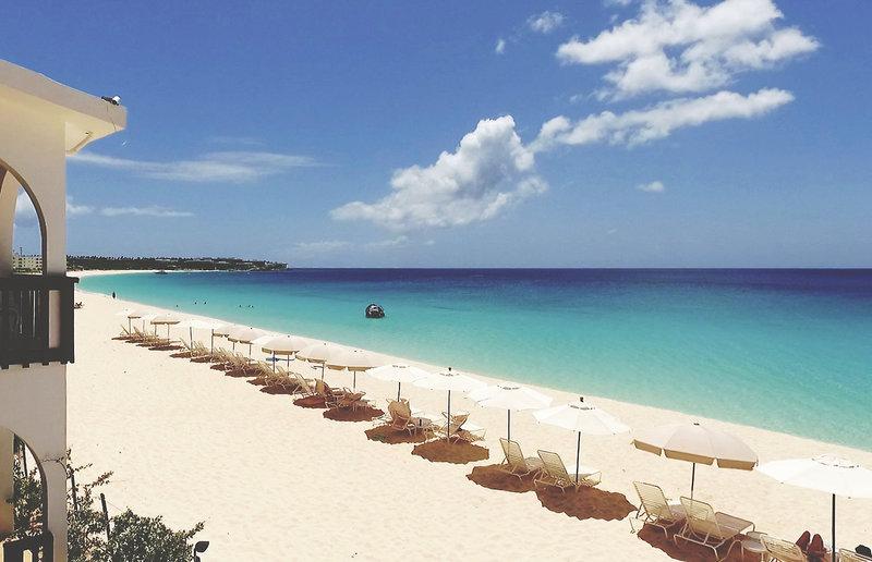 Carimar Beach Club Strand
