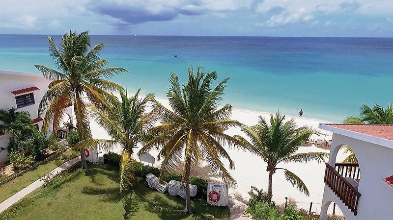 Carimar Beach Club Landschaft