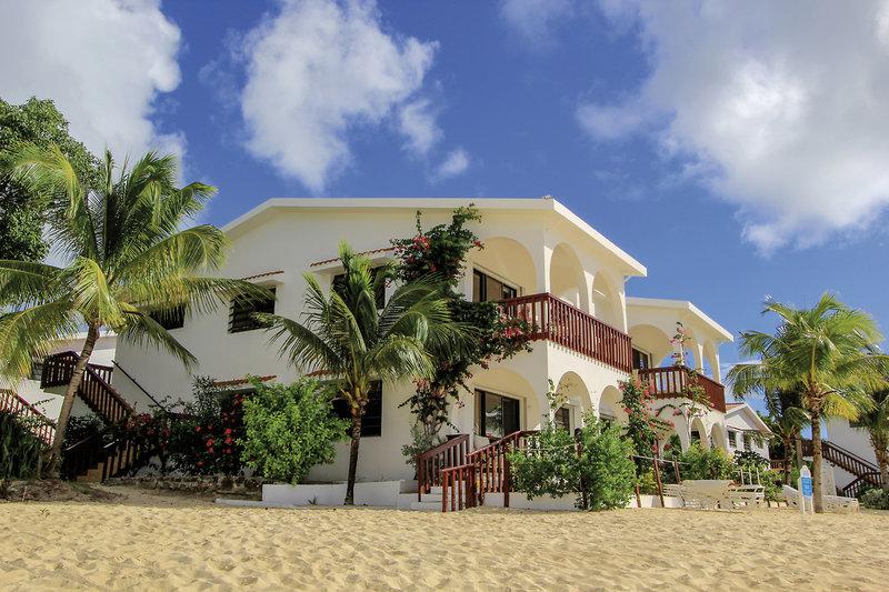 Carimar Beach Club Außenaufnahme