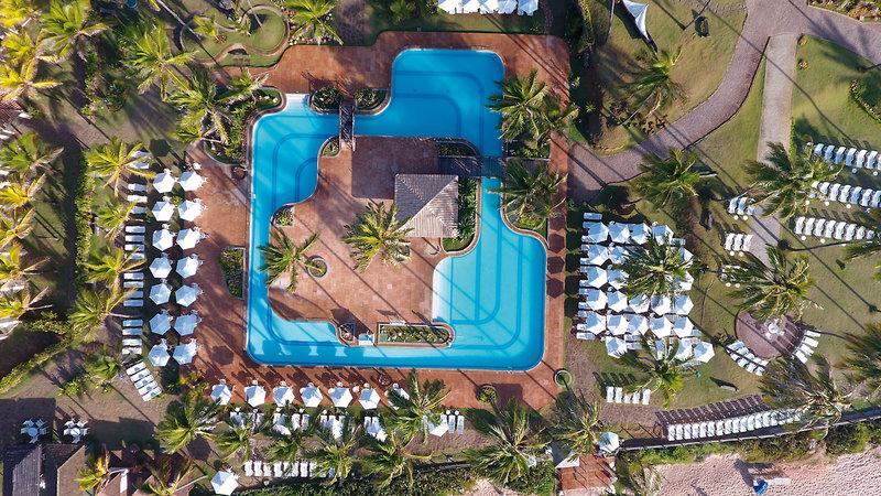 Catussaba Resort Modellaufnahme