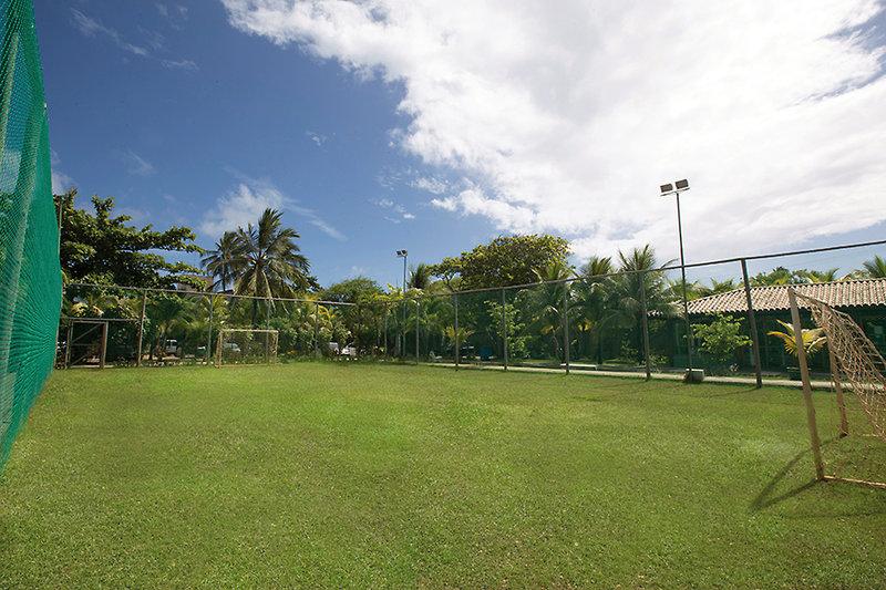 Catussaba Resort Sport und Freizeit