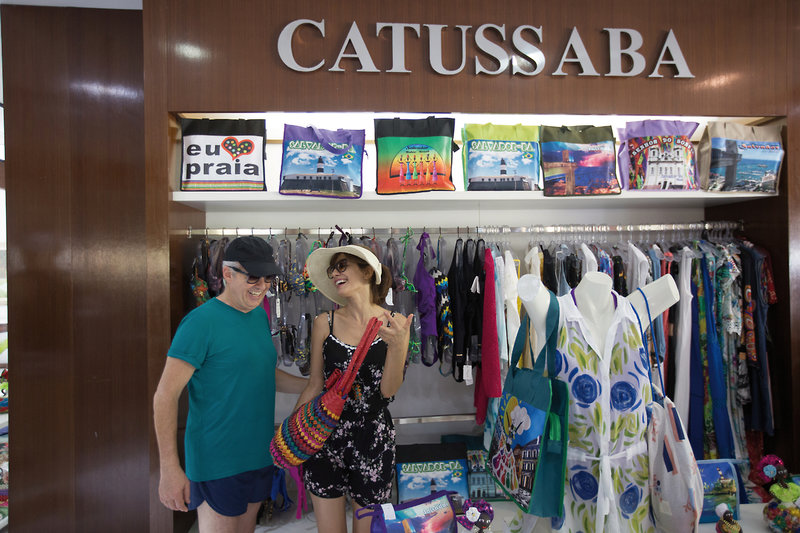 Catussaba Resort Personen