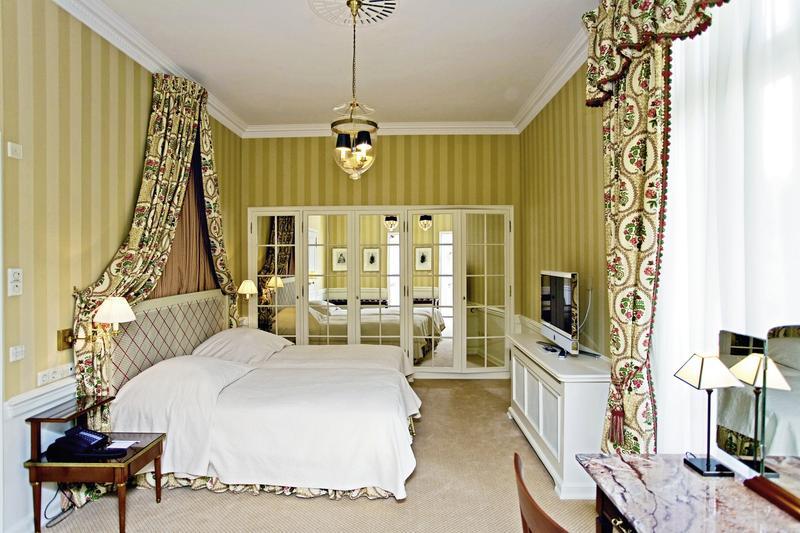 Brenners Park-Hotel & Spa Wohnbeispiel