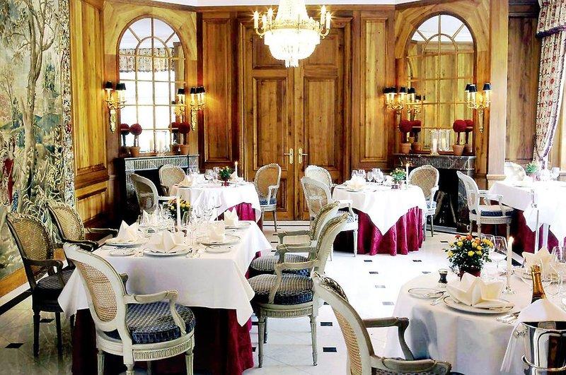 Brenners Park-Hotel & Spa Restaurant