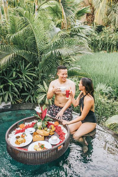 The Sankara Resort & Spa Personen