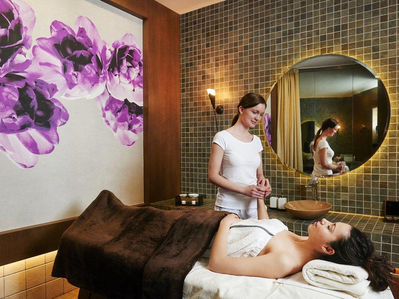 Aria Hotel Budapest Wellness