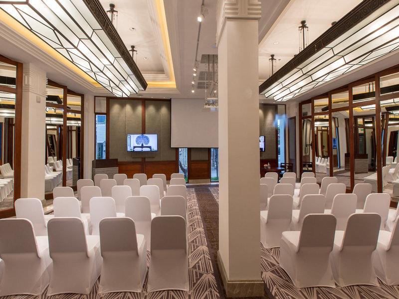 Park Hyatt Siem Reap Konferenzraum