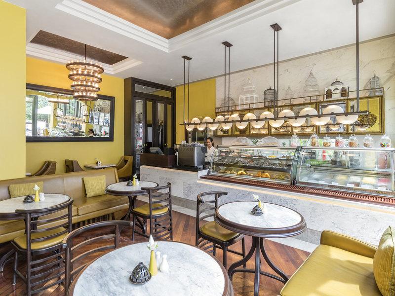 Park Hyatt Siem Reap Restaurant