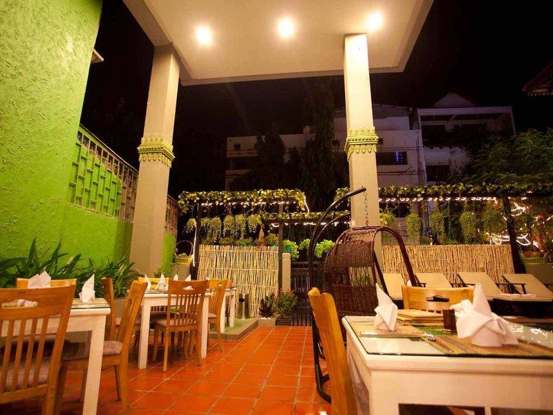 King Grand Boutique Hotel Restaurant