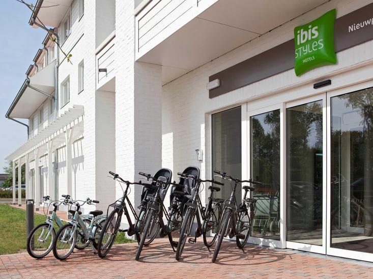 ibis Styles Hotel Nieuwpoort Sport und Freizeit