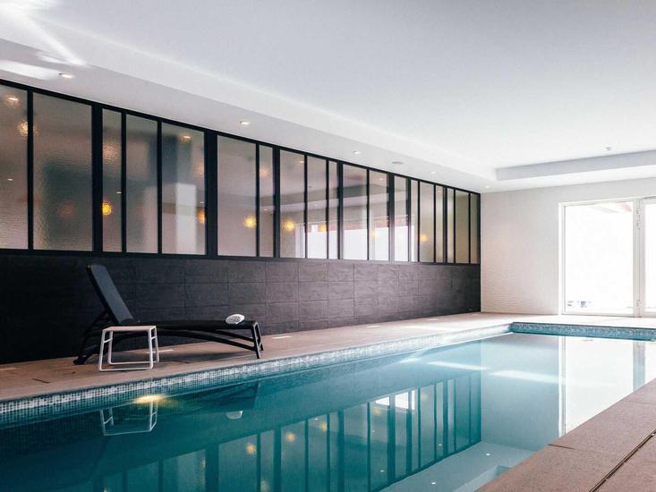 ibis Styles Hotel Nieuwpoort Hallenbad