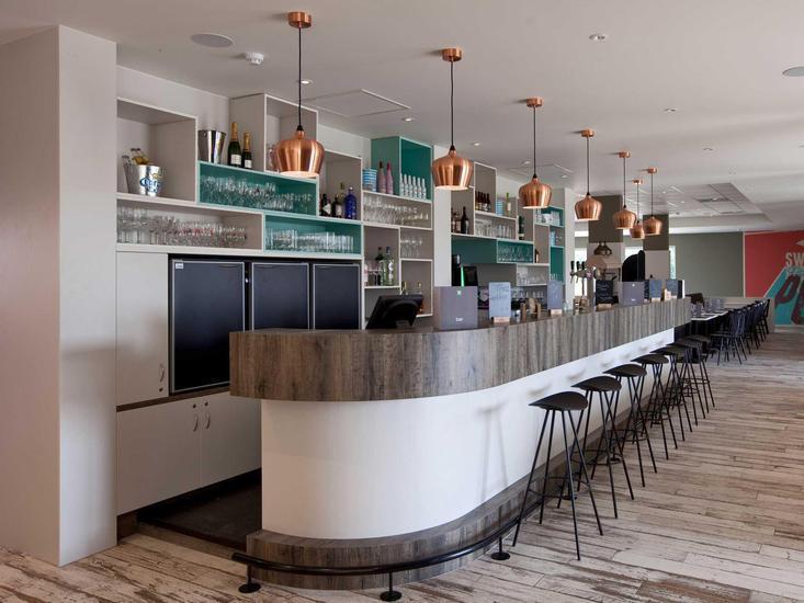 ibis Styles Hotel Nieuwpoort Bar