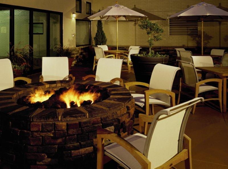 Holiday Inn Denver-Cherry Creek Garten
