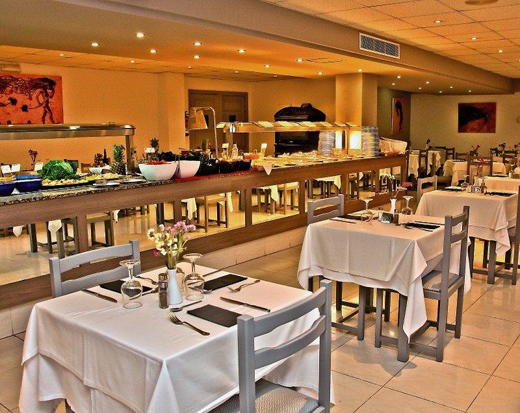 BQ Paguera Boutique Hotel Restaurant