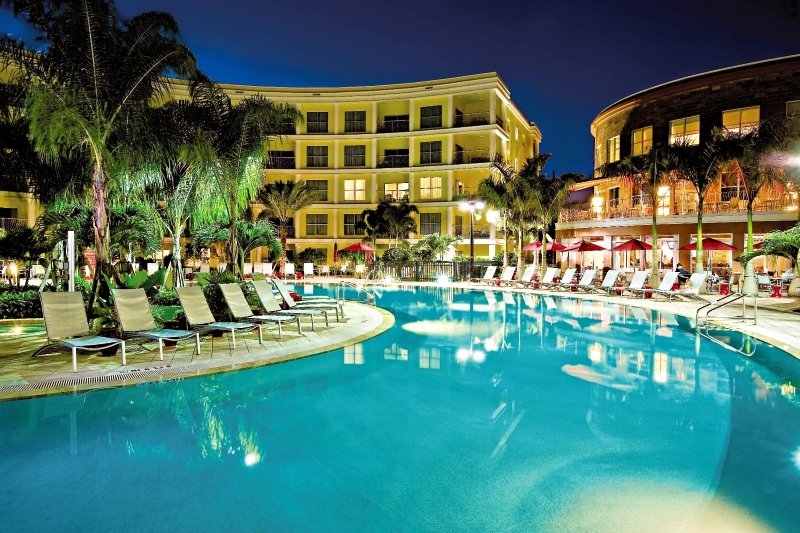 Melia Orlando Suite Hotel at Celebration Pool