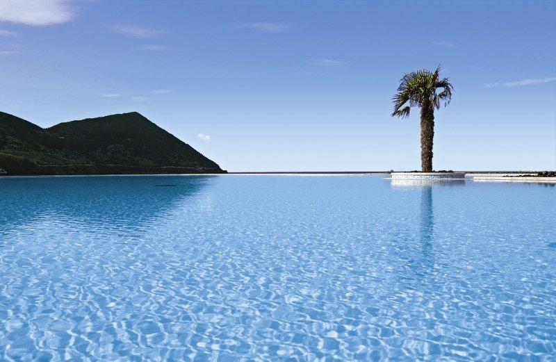 Terceira Mar Pool