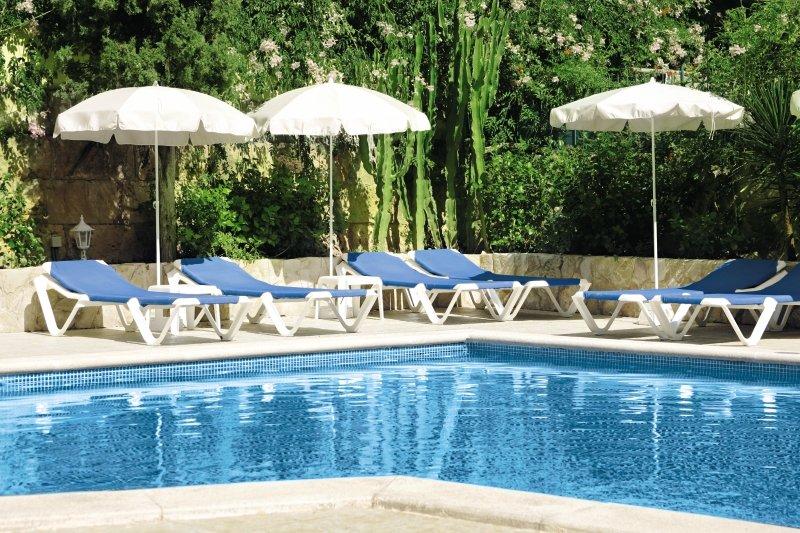 BQ Paguera Boutique Hotel Pool
