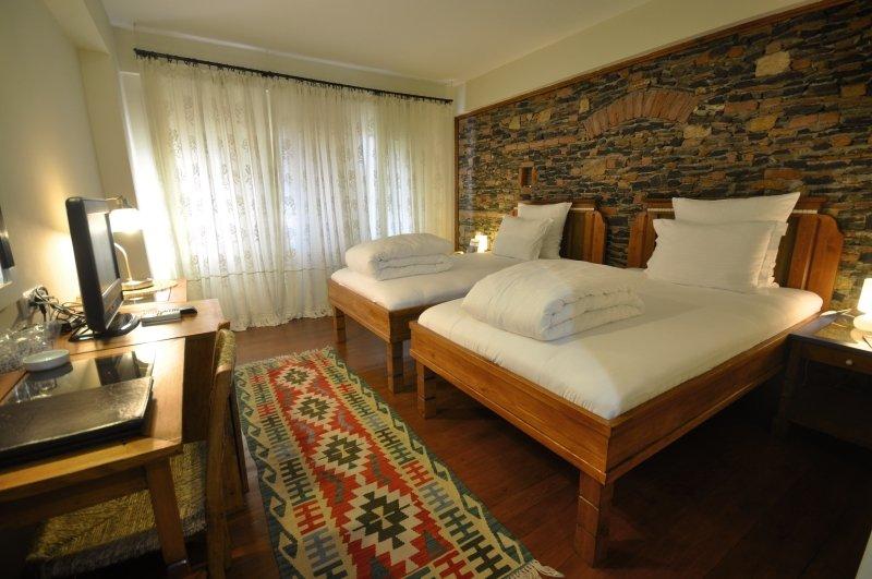 El Vino Hotel & Suites Wohnbeispiel