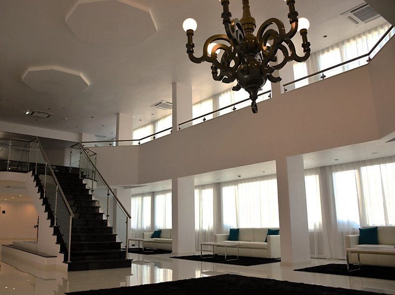 smartline Miramar  Lounge/Empfang