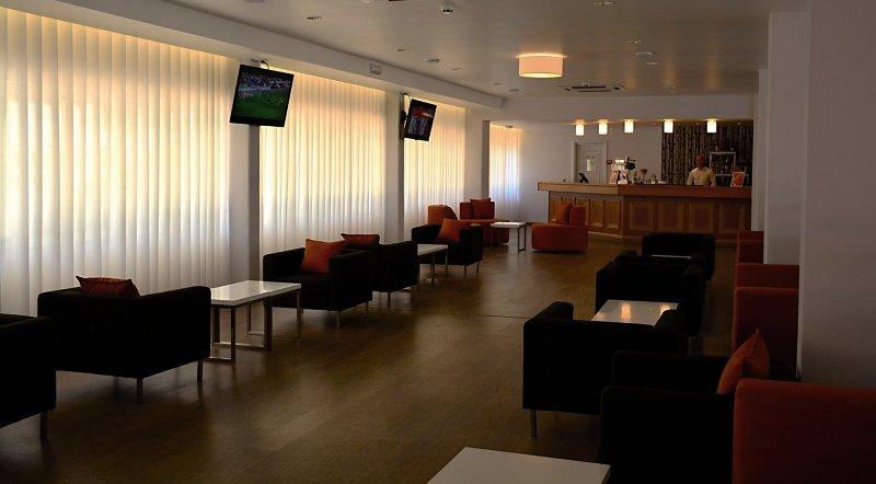 smartline Miramar  Bar