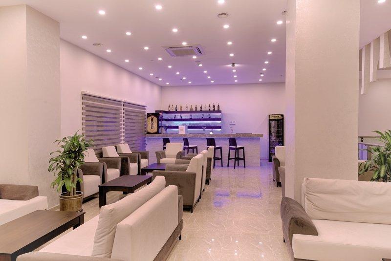 Sarp Hotels Belek Bar