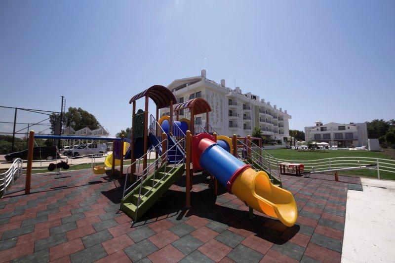 Sarp Hotels Belek Sport und Freizeit