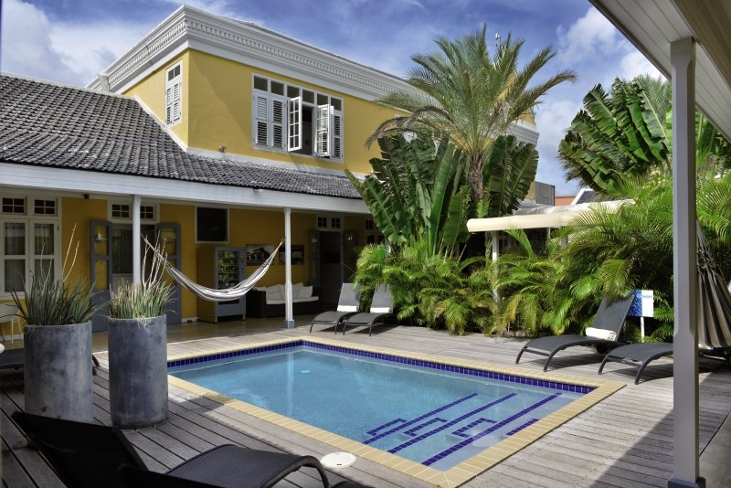 Boutique Hotel ´t Klooster Pool