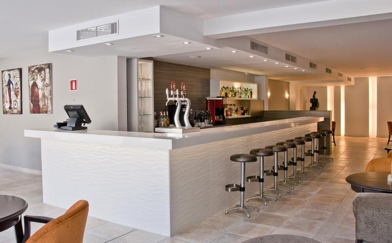 BQ Paguera Boutique Hotel Bar