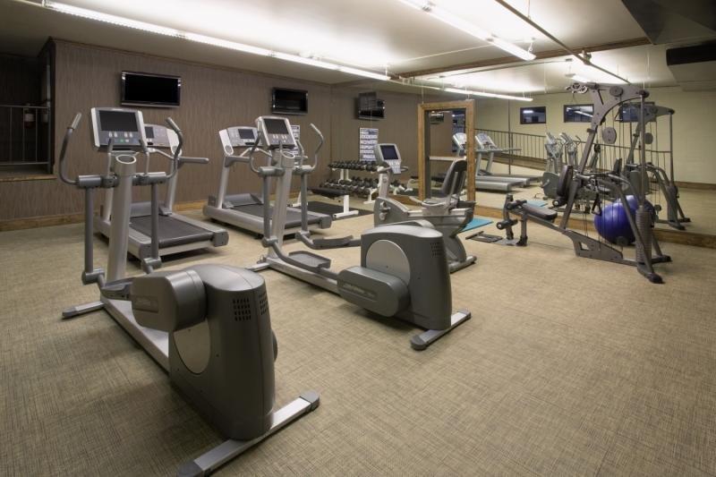 Holiday Inn Denver-Cherry Creek Sport und Freizeit