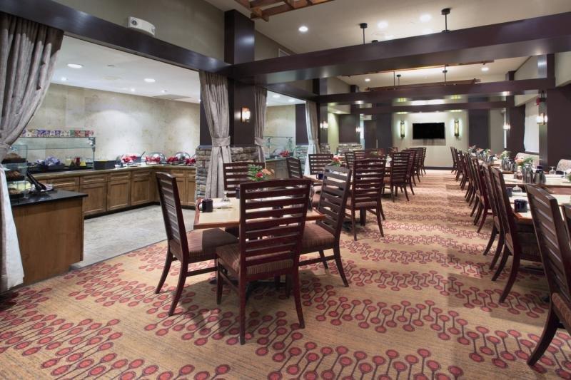 Holiday Inn Denver-Cherry Creek Frühstücksraum