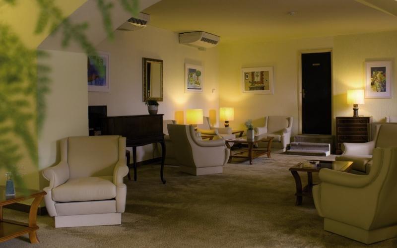 Supetar Lounge/Empfang