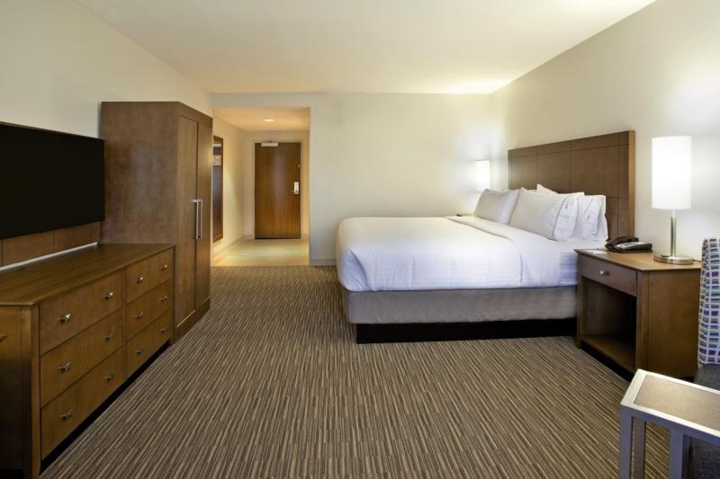 Holiday Inn Express & Suites Austin Downtown - University Wohnbeispiel