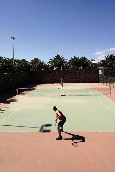 HL Rio Playa Blanca Sport und Freizeit