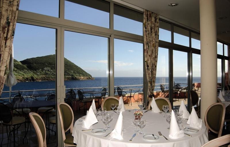 Terceira Mar Restaurant