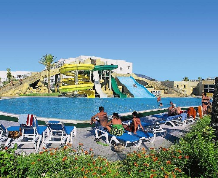Houda Golf & Beach Club Pool