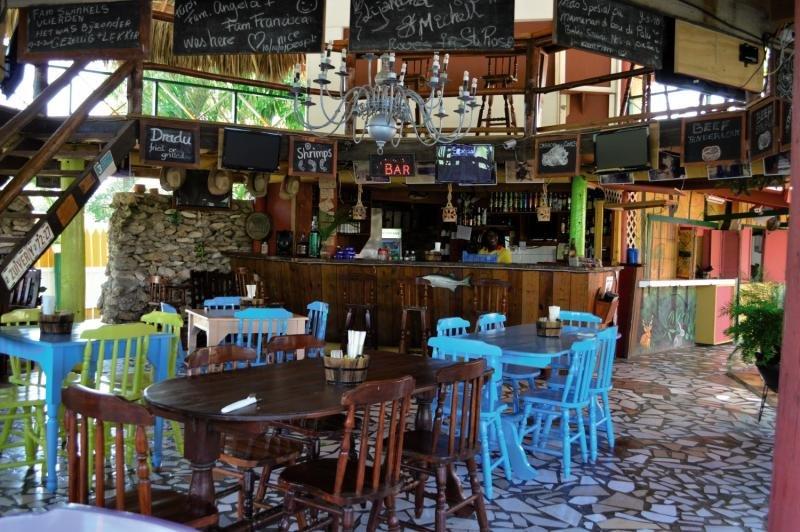 Rancho El Sobrino Bar