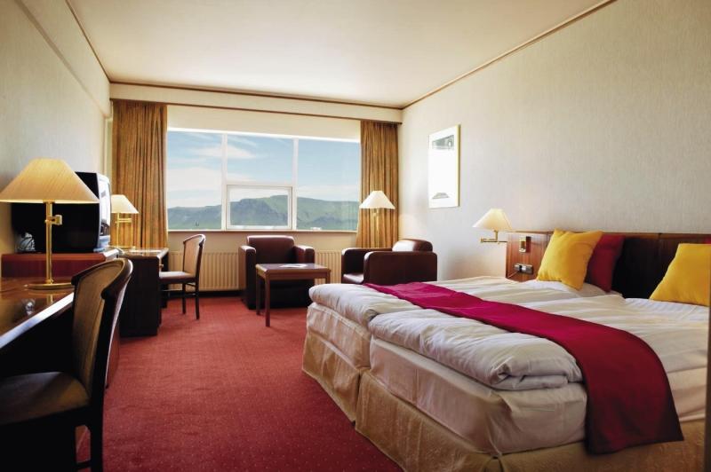 Hotel Island Reykjavik Wohnbeispiel