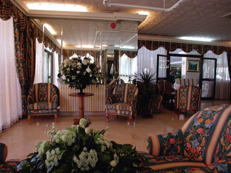 Playa Blanca & Annex Lounge/Empfang