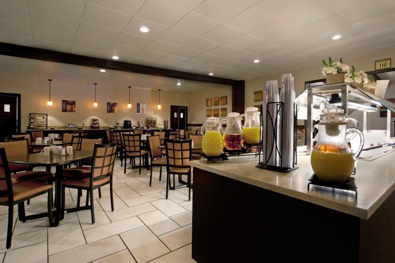 Stevens Inn Restaurant