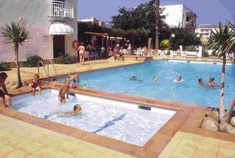 Sorrabona - Hotel Pool