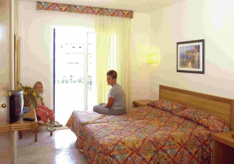 Sorrabona - Hotel Wohnbeispiel