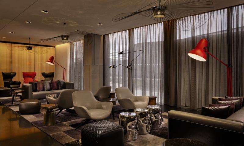 Park Plaza London Park Royal Lounge/Empfang