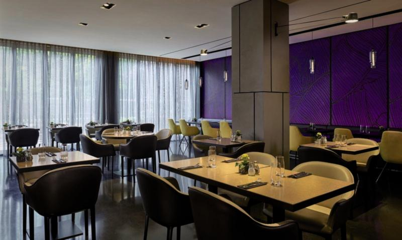 Park Plaza London Park Royal Restaurant